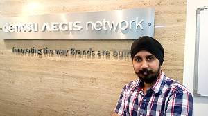 Karamjeet Singh,Senior Manager–Paid Media,iProspect India