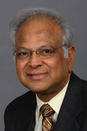 Dr T.R. Rao, Chairman of Market Probe