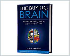 the buying brain pradeep a k