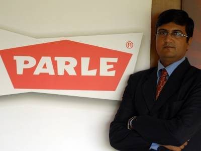 Mayank Shah, Category Head, Parle Products