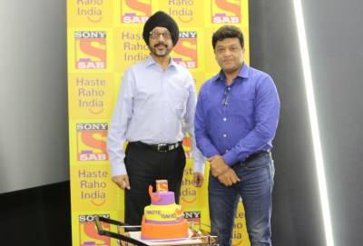 NP Singh & Neeraj Vyas