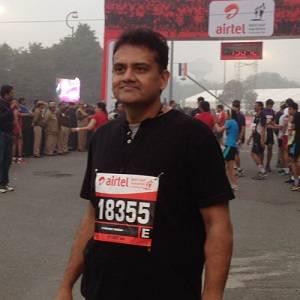 Prashant Panday, CEO, Radio Mirchi