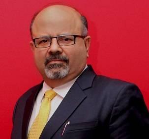 Harrish M Bhatia, CEO, My FM