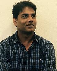 Santosh Mishra