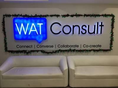 Christmas at WATConsult