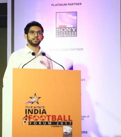 speech on importance of sports