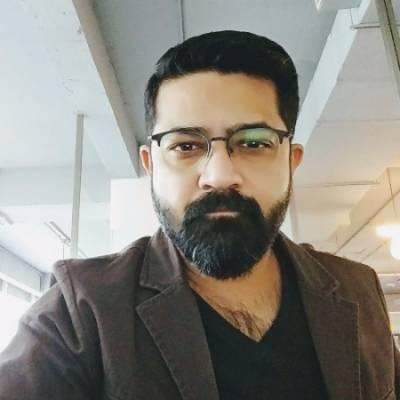 Meraj Hasan