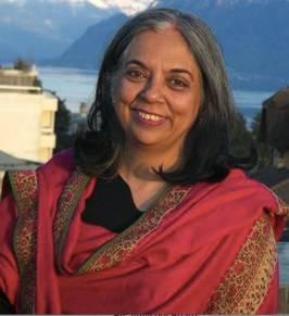 Ambika Srivastava
