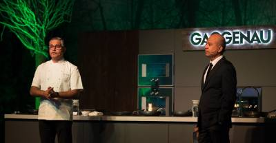 BSH Household Appliances Launches Gaggenau In India - Cuisine gaggenau