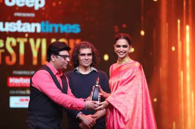 Hindustan Times India's Most Stylish Awards is back in a new