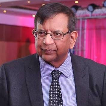 Rajive Chandra