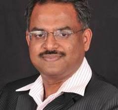 Anup Chandrasekharan