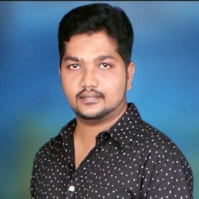 Abdulla Basha, Co-founder, Social Frontier