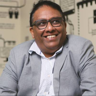 Chief Creative Officer and Managing Director South Asia, Publicis Worldwide, India