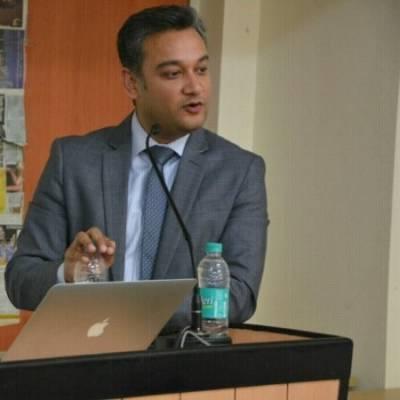 Faisal Haq, VP Operations - North, WATConsult