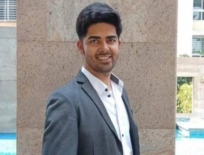 Nishant Singh Didawat, Business Head - Media Strategy & Operations, Social Kinnect