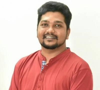 Abdullah Basha, Co-Founder, Social Frontier