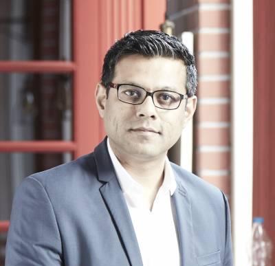 Dheeraj Sinha, Managing Director – India & Chief Strategy Officer – South Asia, Leo Burnett