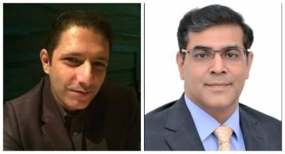 (L to R)Kaizad Pardiwalla, President & COO, The 120 Media Collective & Nipun Kaushal, CMO, PNB MetLife