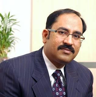 Naresh Gupta, CSO & Managing Partner, Bang in the Middle