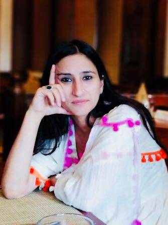 Priyanka Kaul, President – Marketing and Special Projects, TV18