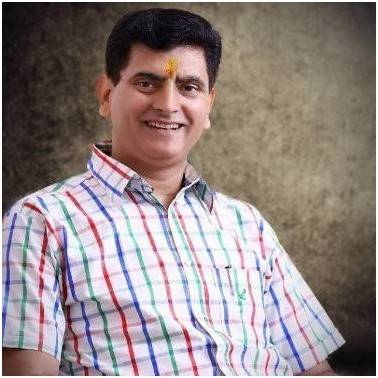Ajay Shukla