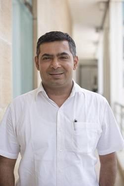 Gautam Shelar, Business Head, Moneycontrol