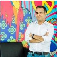 Manish Aggarwal, Chief Marketing Officer, ZEE5 India