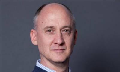 Michael Burgess, CEO, Prodigious for APAC