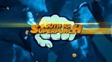 South Ka Super Punch, Watch on Zee Cinema