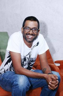 Vishnu Srivastav, Creative Head, DDB Mudra South