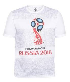 927245d2fd4 Dream Theatre Partners with FIFA World Cup Russia for Official Merchandise  in India!