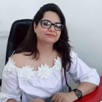 Vandana Sachdev, Founder & COO, Buzzone