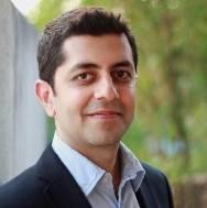 Vishal Rupani, Co-founder & COO, mCanvas