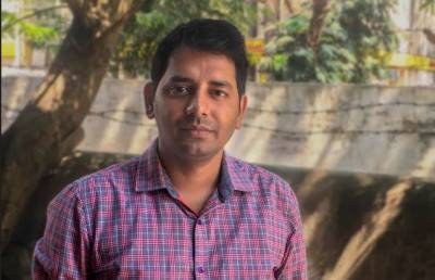 Mr. Sanil Jain (Co-Founder, CupShup)