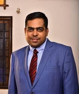 Venkat Shankarnarayan
