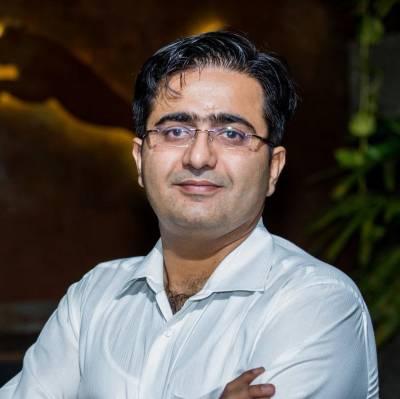 Nitin Sabharwal