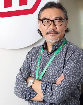 Nakkyun Chong