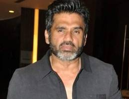 ex enjoy working with young talent sunil shetty actor producer