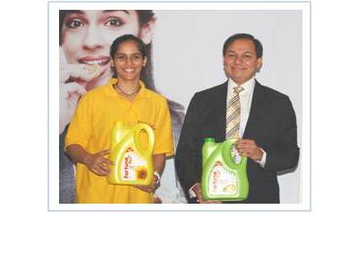 adani wilmar limited launches new campaign In an unprecedented industry move, adani wilmar limited, the largest seller of edible oil in the country, has replaced the packaging of its popular brand fortune to make it completely recyclable the fmcg company has taken this initiative to support the government of india's agenda of reducing.