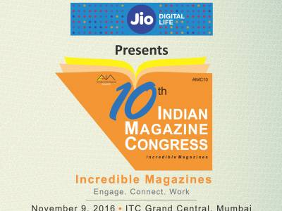 10th Indian Magazine Congress