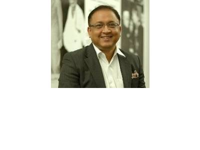 Sundar Kondur puts in his papers at The Hindu Group