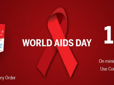 TV channels, e-comm players stress on safety this World AIDS Day