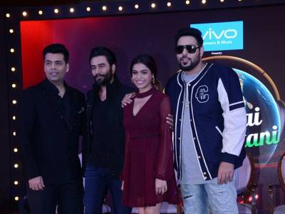 Star Plus out to celebrate Bollywood music with 'Dil Hai Hindustani'