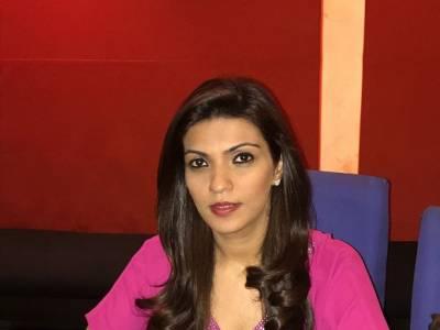 Samina Nalwala joins BTVi as Senior Anchor