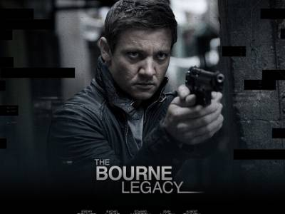 MOVIES NOW 2 ends the year with a Bourne!