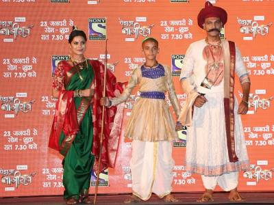 Sony to expand its primetime with 'Peshwa Bajirao' at 7.30 pm from Jan 23