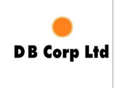 DB Corp Q3 FY17 revenues up 6% at Rs 6,309 mn; PAT grows by 7%