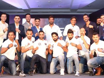 Bollywood Celebrities and corporate head honchos partner with SFL for inaugural season