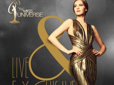 Miss Universe 2016 to air on Zee Café live from Philippines!